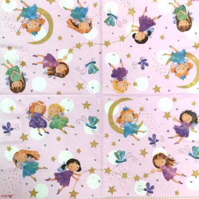 妖精たちの舞の画像