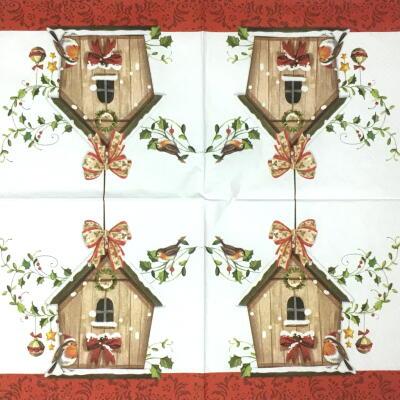 Winter Bard Houseの画像