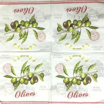 OLIVESの画像
