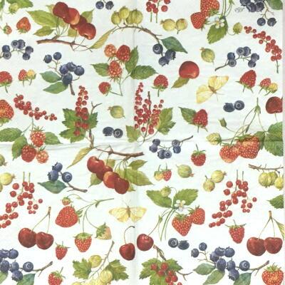 Fruits of Summer(25cmカクテルサイズ)の画像