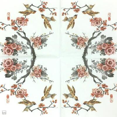 Painted Asia(25cmカクテルサイズ)の画像