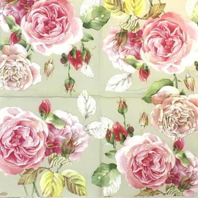 TEA ROSE(25cmカクテルサイズ)の画像
