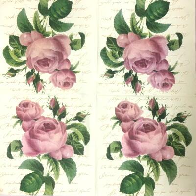 大輪の薔薇の画像