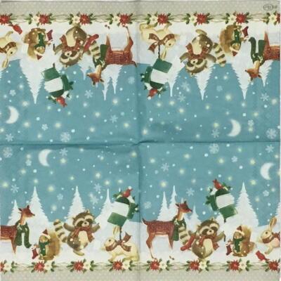 Christmas Post(25cmカクテルサイズ)の画像