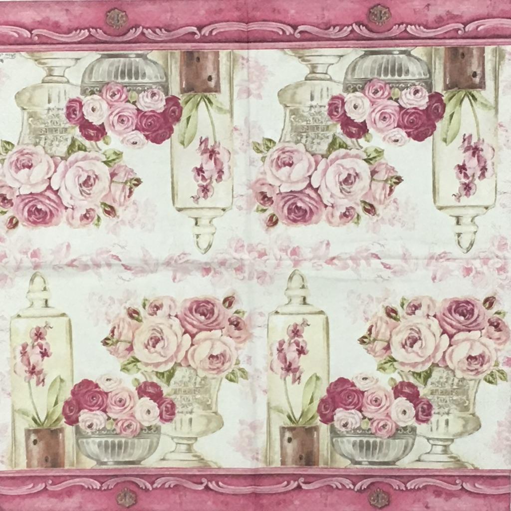 Shabby Rosesの画像