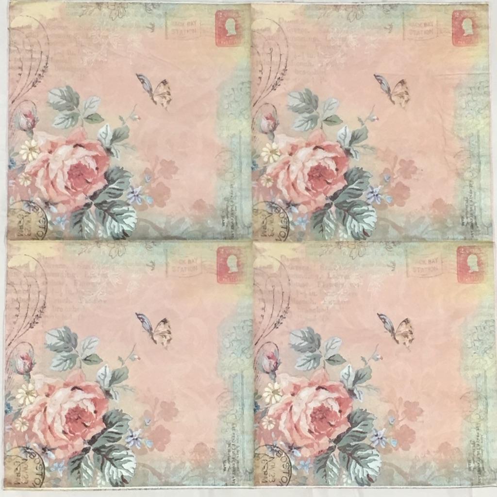 クラシックローズ・ピンクの画像