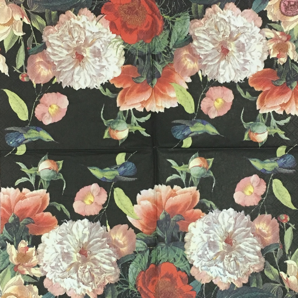 Peony Blossom(25cmカクテルサイズ)の画像
