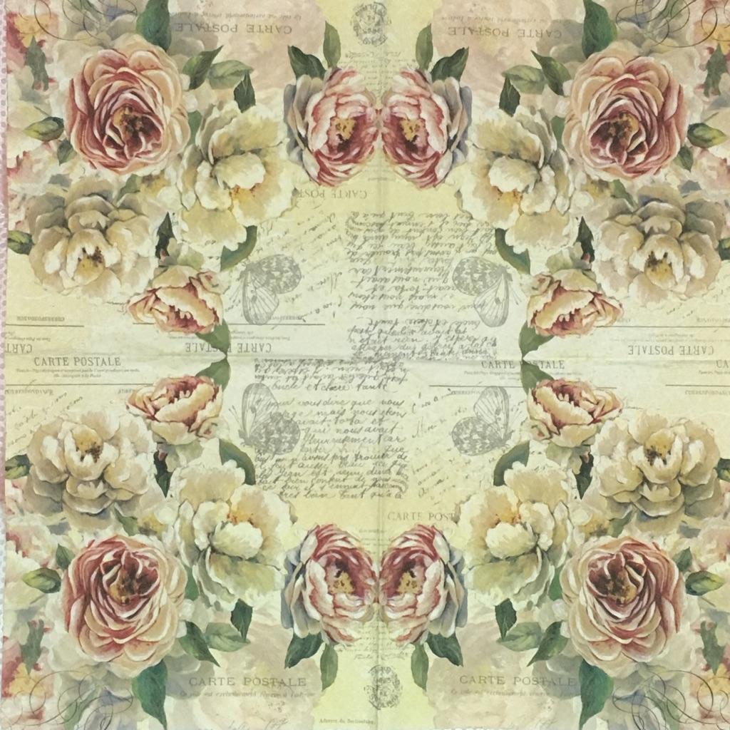 Vintage Roseの画像
