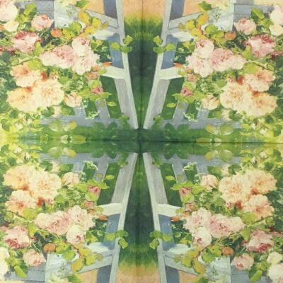フラワーオブベンチの画像