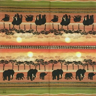 African Spiritの画像