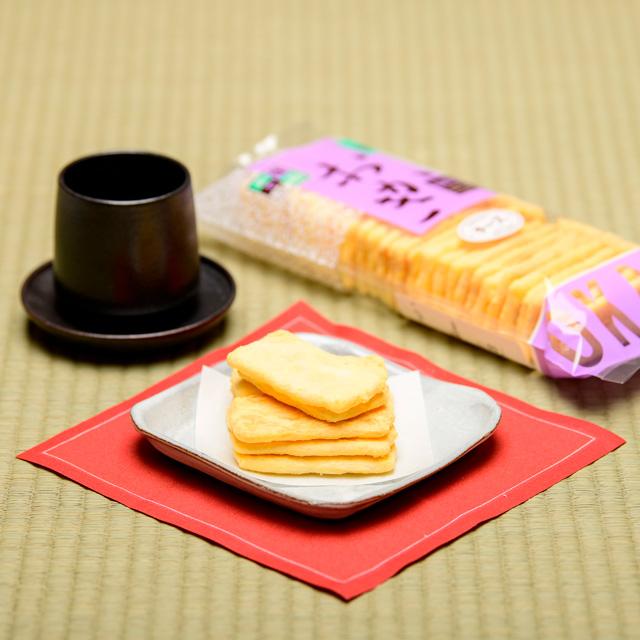 おかき チーズ【大袋】の画像