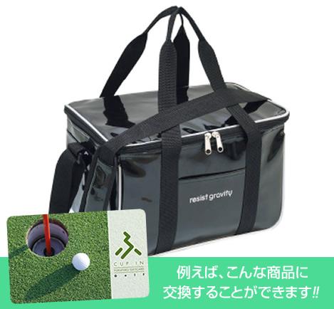 ふくふくポイントギフト【ゴルフ】2,000円分の画像