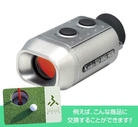 ふくふくポイントギフト【ゴルフ】10,000円分の画像