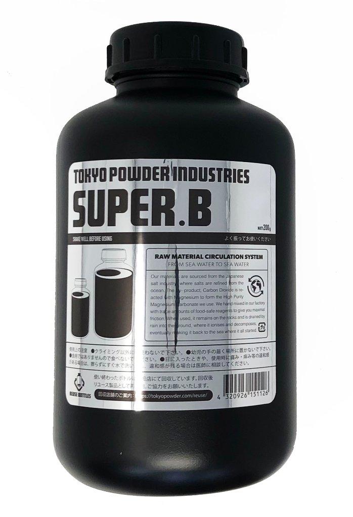 東京粉末 スーパーブラック ボトルの画像