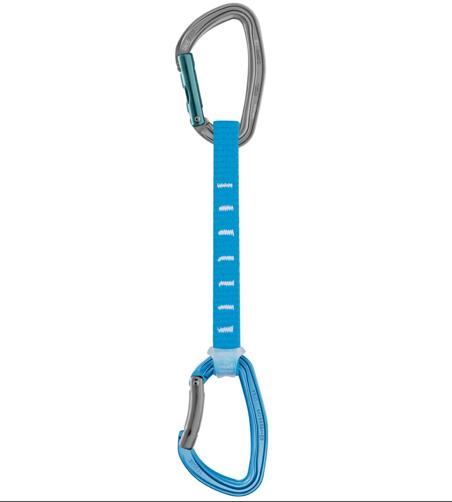 ペツル ジンアクセス17cm ブルーの画像