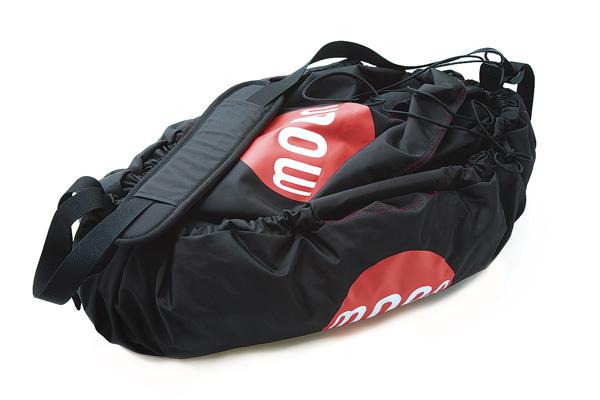 MOON クラシックロープバッグの画像
