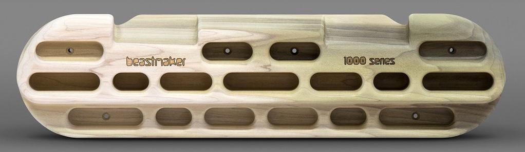 ビーストメーカー 1000シリーズフィンガーボード画像