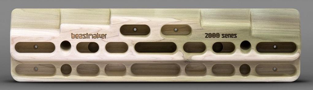 ビーストメーカー 2000シリーズフィンガーボード画像