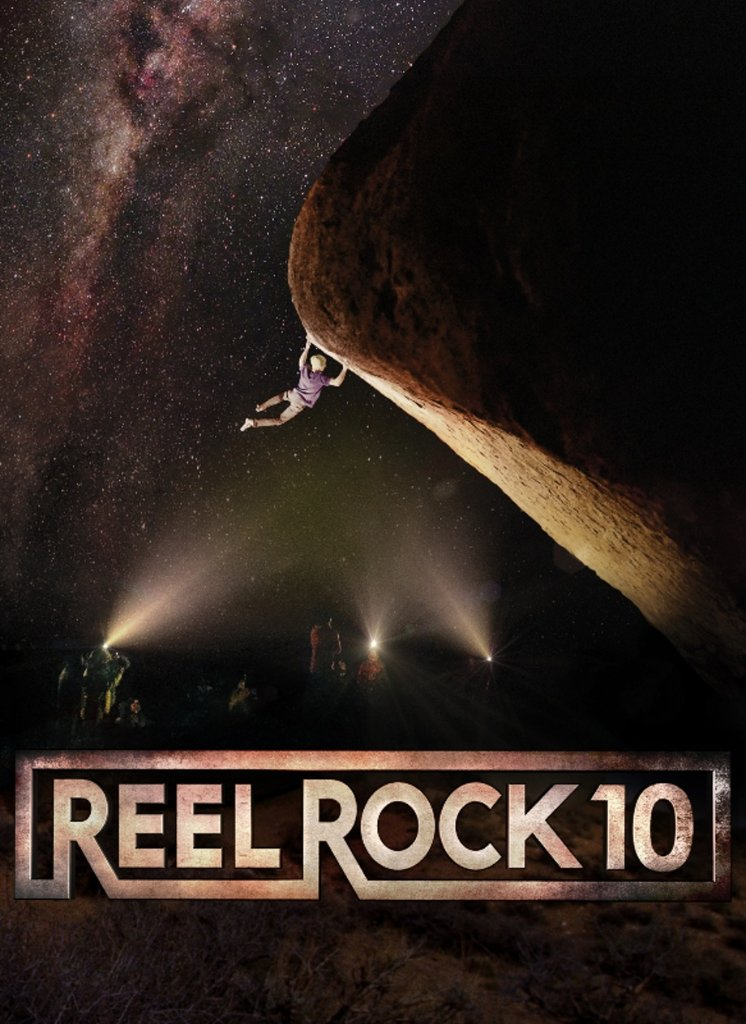Reel Rock 10の画像
