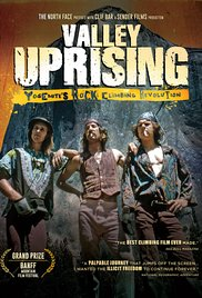 Reel Rock 2014: Valley Uprising画像