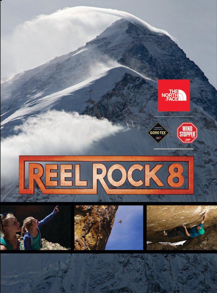 Reel Rock 8の画像