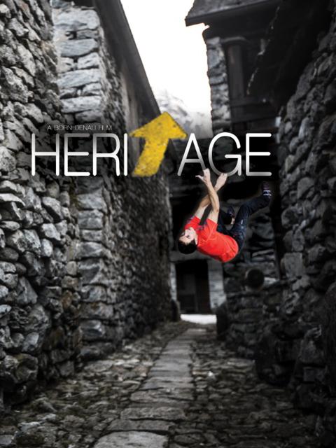 Heritageの画像