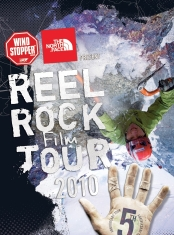 REEL ROCK FILM TOUR 2010の画像