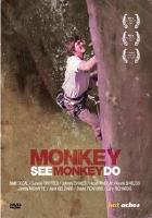 Monkey See Monkey Doの画像