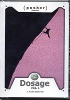 Dosage Vol.1画像