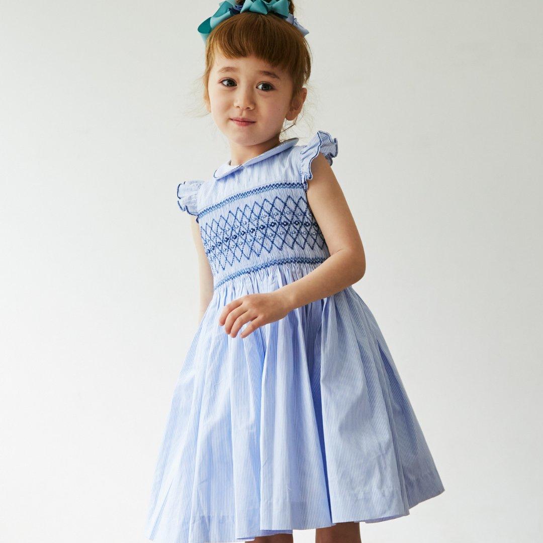 AntoinetteParis★Soraya(BLUE)(12m~10A)画像