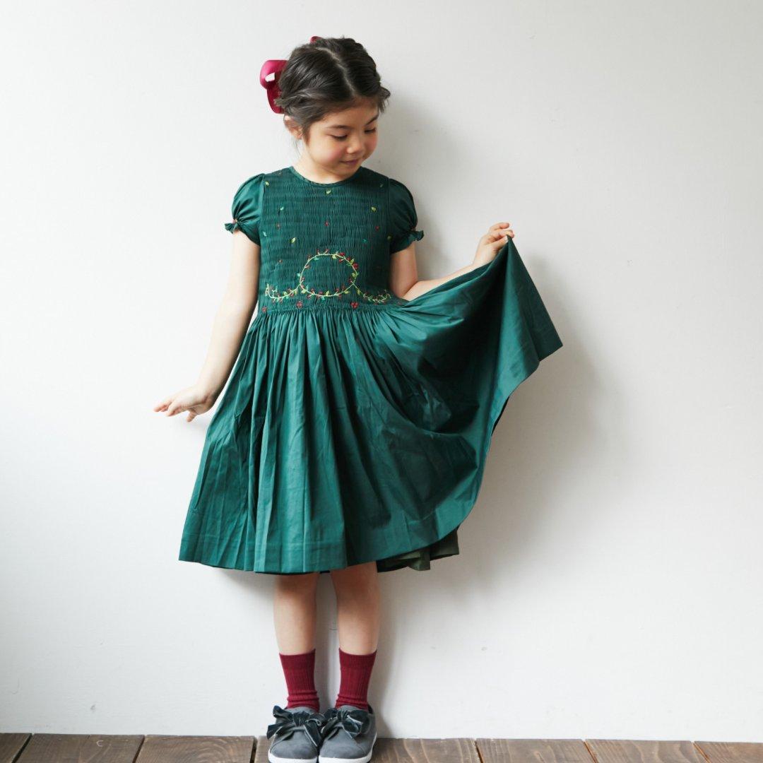 AntoinetteParis★Clara-EVER GREEN(12m~8A)画像