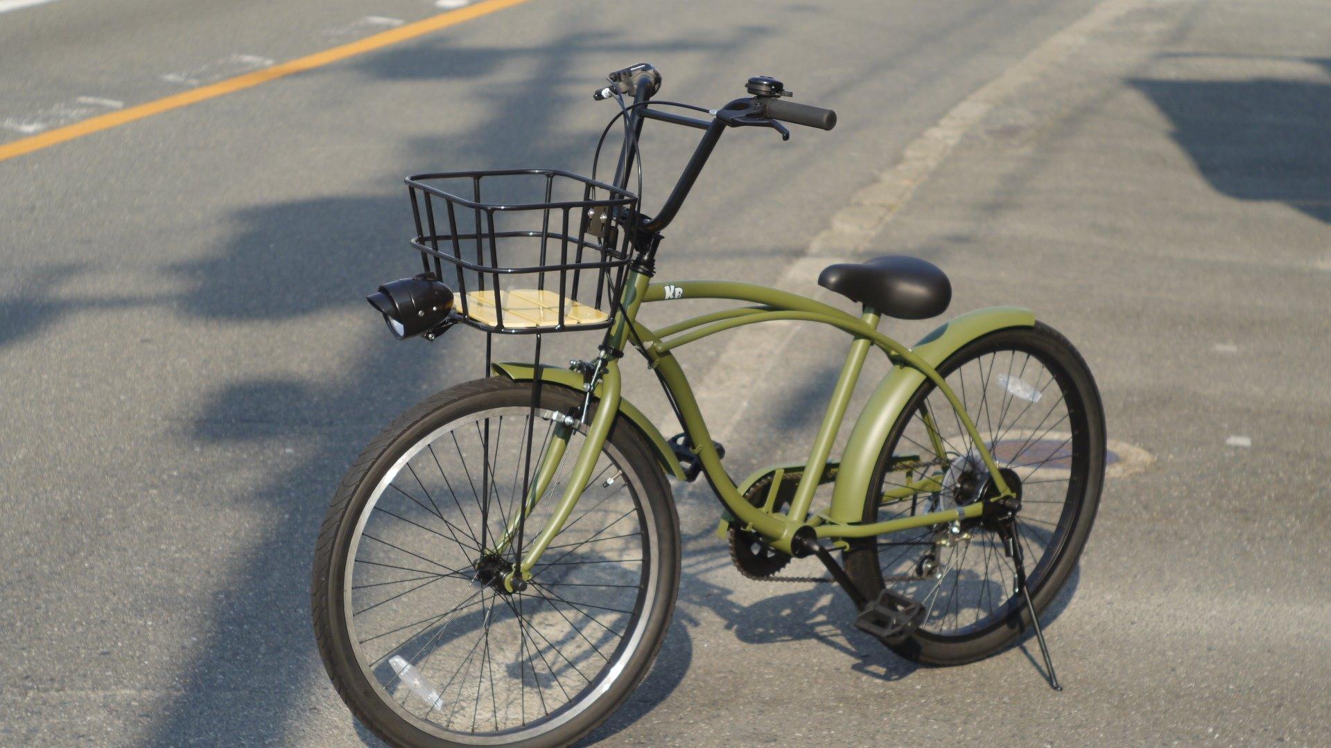 24 インチ 自転車 24インチの自転車の適応身長は?インチだけで選んで大丈夫?