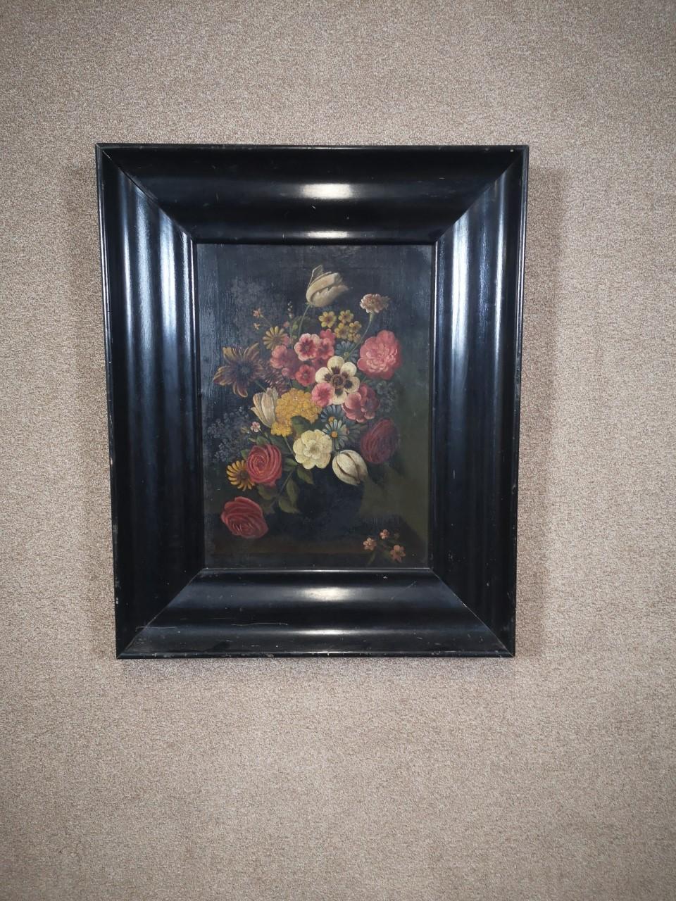 Oil painting画像