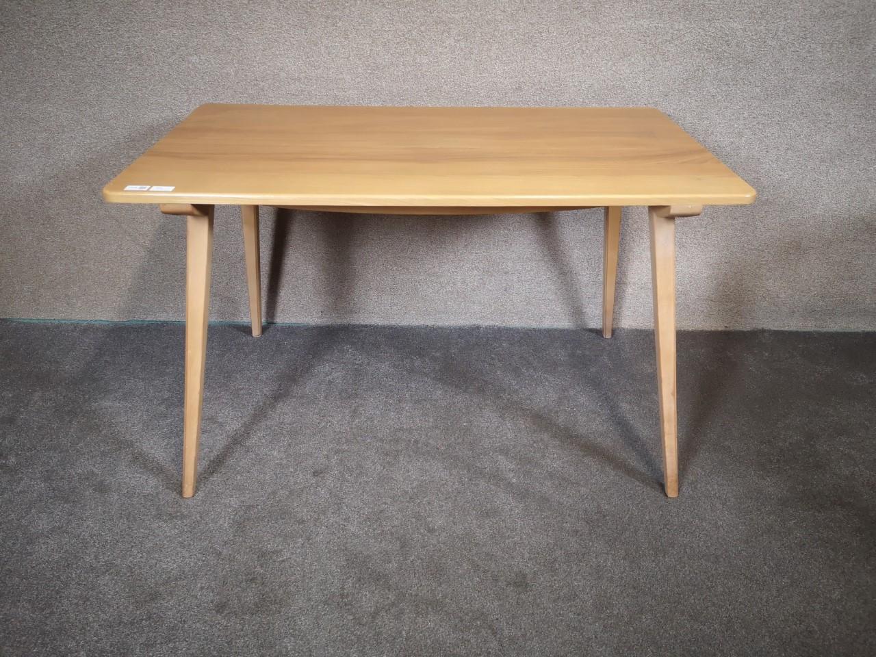 Ercol table画像