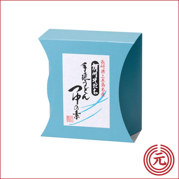 つゆの素 10g×8袋(箱) かつお、いりこ、昆布、あご(飛魚)の香りの効いた美味しいうどんスープの素画像