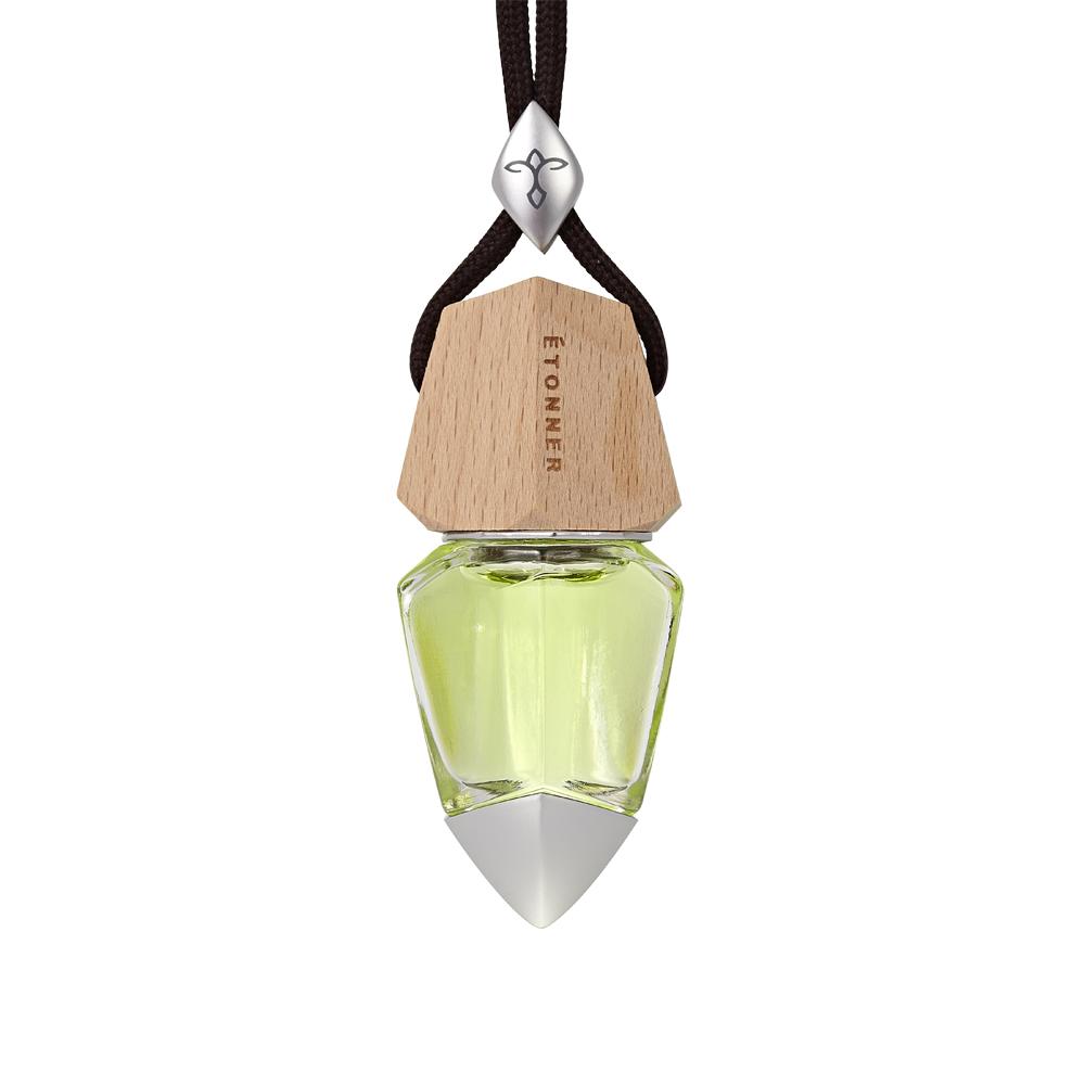 ETONNER (エトネ) Auto Perfume グリーンティ 6ml画像