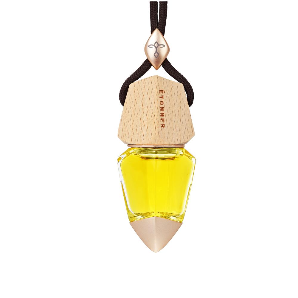 ETONNER (エトネ) Auto Perfume レモン 6mlの画像