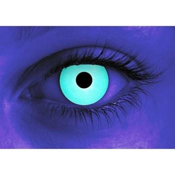 Rave Neon Blue ブルーネオン 1瓶1枚入画像