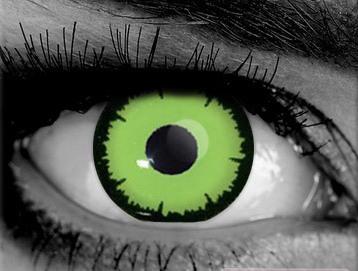 Angelic Green エンジェル/アンジェリック グリーン 1瓶1枚入画像