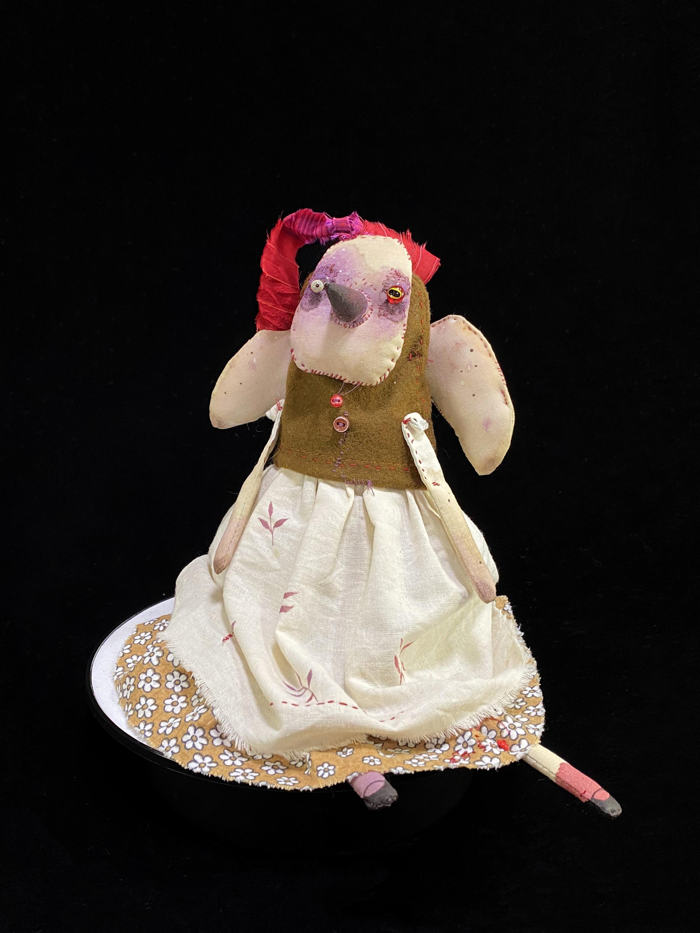 ドム・ナ・コリョーサフ Dom na Korecax 「doll 3」画像