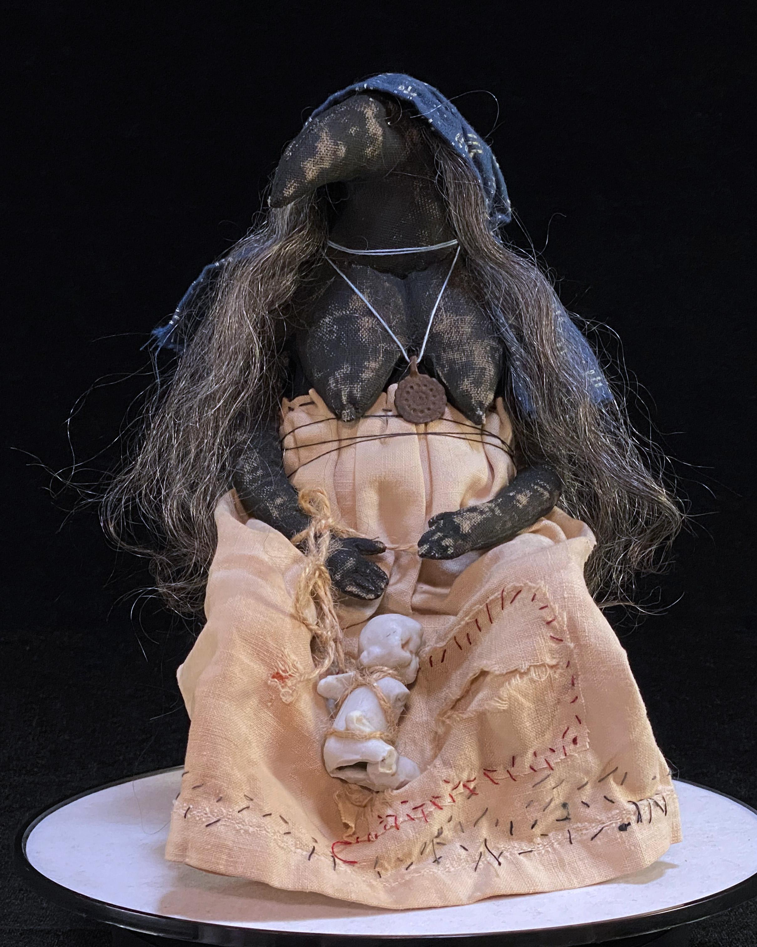 サイフィージノヴァ・イリーナ Textile heart「彼女」画像