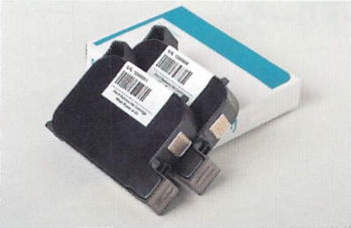 Elfin 専用インクカセット 11S 水性タイプ(段ボール・木材向け) 3個の画像