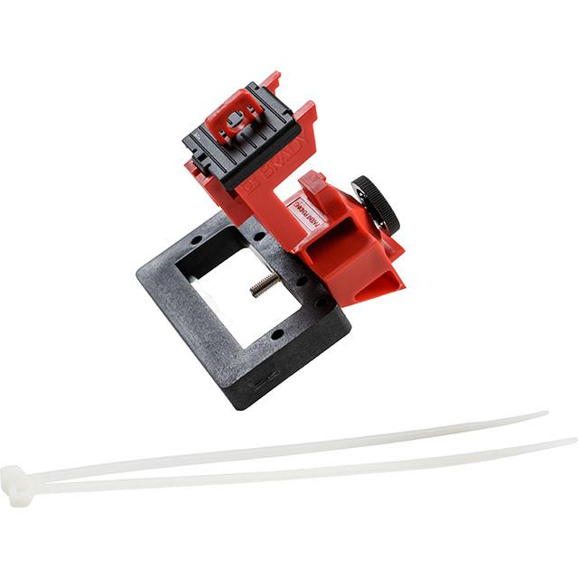 タグロック オーバーサイズ ブレーカーロックアウト用 12個セット    (f1486913)の画像