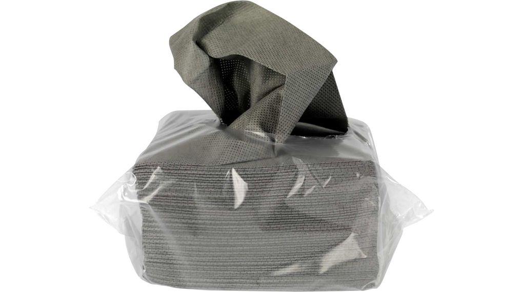 オイルおよび水溶性薬品吸着材 SW1200 500(50X10)シート/箱の画像