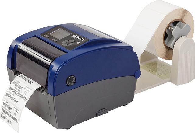 小型熱転写プリンタ BBP12 300dpi  (PTSC-10)の画像