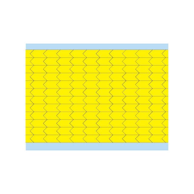 故障指示ラベル DIA-250-YL(25CDS/BX)  黄 6.35x3.18mm   (f493432)の画像