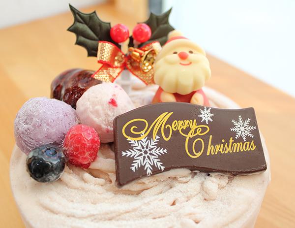 クリスマスプレミアム(12㎝)※限定20セット画像