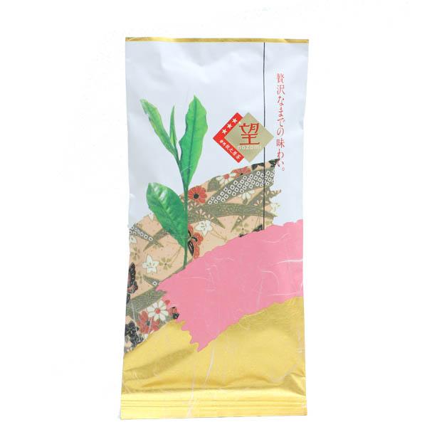 世界農業遺産茶草場農法 実践者の茶 つゆひかり【望】 100g画像