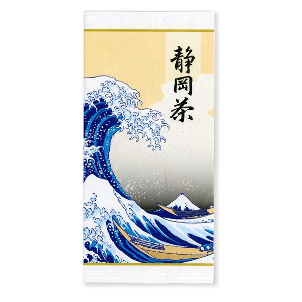 富士山静岡茶 170gの画像