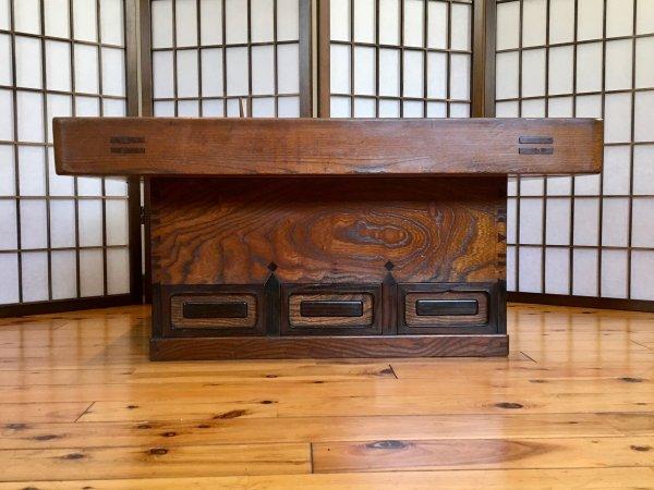 関西長火鉢 KS342画像